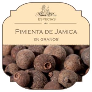 comprar pimienta de jamaica en granos