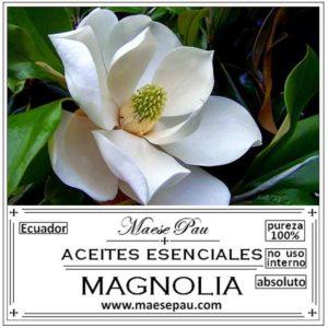 Absoluto de Magnolia Alba