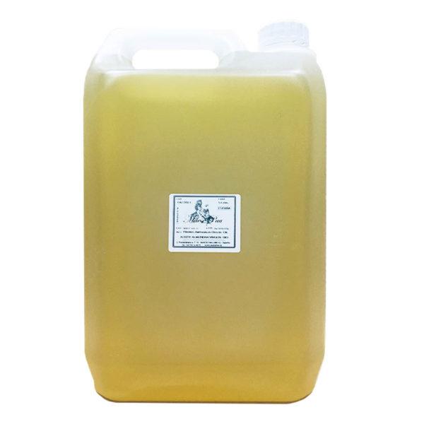 aceite de almendras dulce 5 litros para masajes