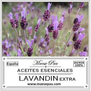 Aceite Esencial de Lavandín Extra