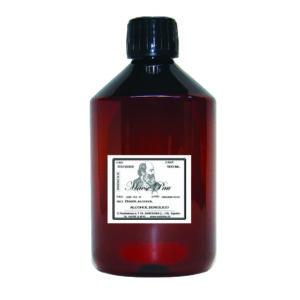 alcohol bencilico para hacer perfumes y cosmética