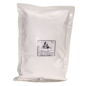 Carbonato de Magnesio Micronizado para cosmética natural