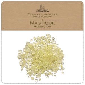 mastique-almáciga, resina vegetal para perfumería niche, aromaterapia, cosméticas natural
