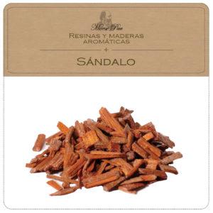 Sándalo Album ,resina vegetal para perfumería niche, aromaterapia, cosméticas natural