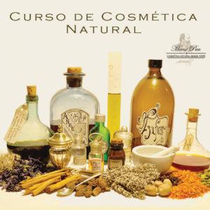 curso de cosmética natural