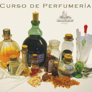 curso de perfumería profesional en barcelona