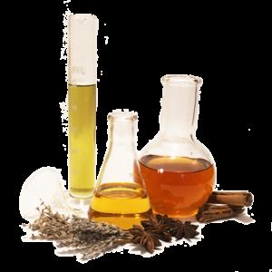 Materiales para hacer Cosmética Natural y Perfumería
