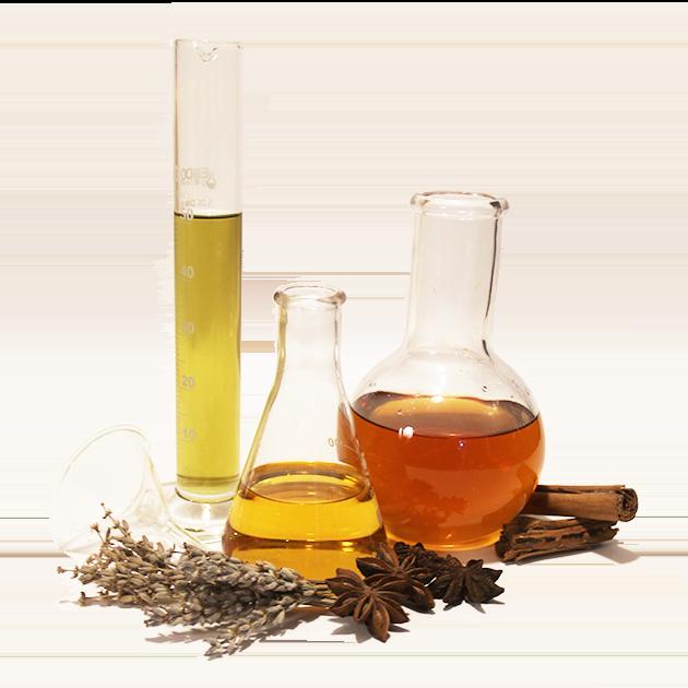 Productos para hacer Cosmética Natural