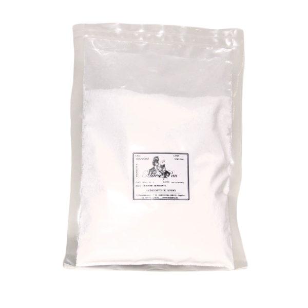 bensoato de sodio para cosmética natural