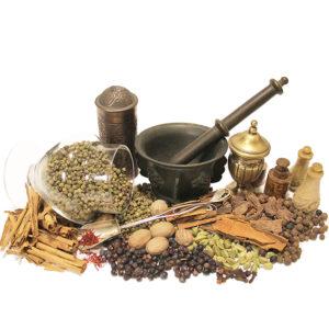 Especias para Extractos Naturales