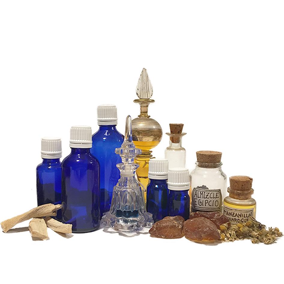 Aceite Esenciales Puros