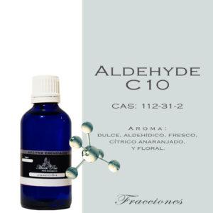 adehyde c10