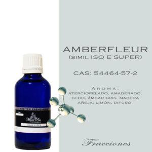 Amberfleur - Simil Iso E Esuper