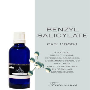 benzyl salicylate