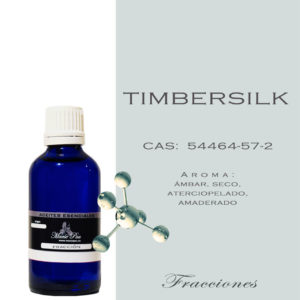 Timbersilk