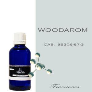 woodarom