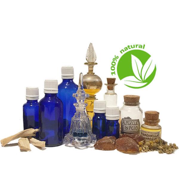 Aceites Esenciales 100% naturales
