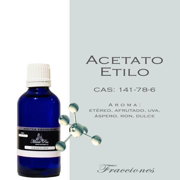 acetato etilo