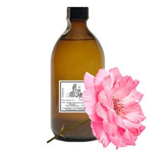 hidrolato de rosa damascena