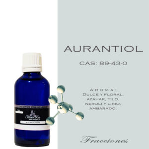 aurantiol
