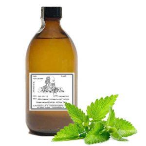 hidrolato de melisa bio y eco