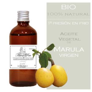 aceite de marula virgen