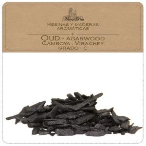 oud- agarwood camboia