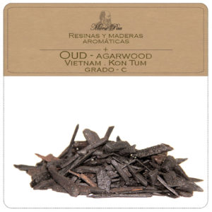 oud- agarwood vietnam kon tum