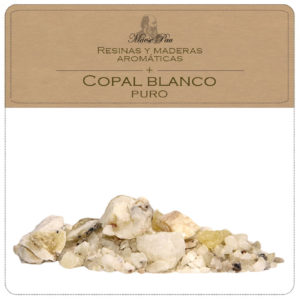 Copal Blanco Extra