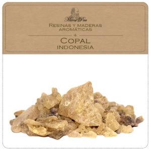 copal indonesia