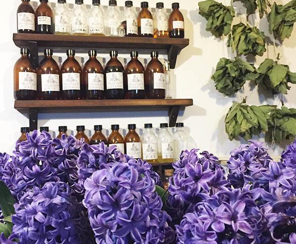 curso de perfumes profesionales en barcelona