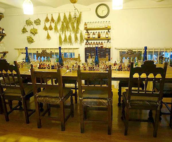 cursos presenciales de perfumería profesional en barcelona