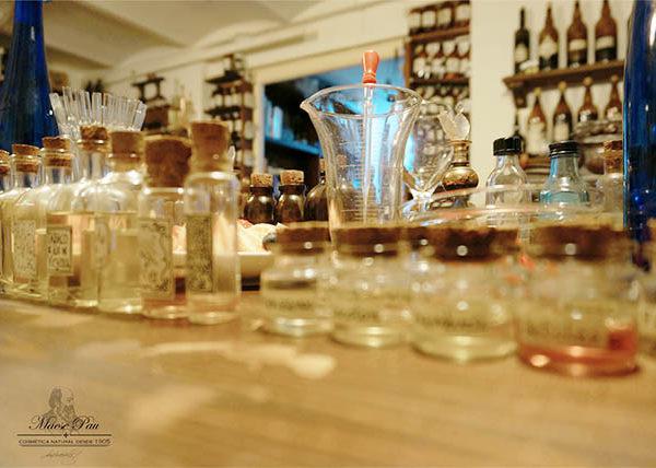 curso para aprender a usar aceites esenciales para terapias naturales