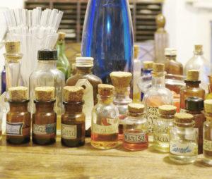 formula para hacer perfume de mujer
