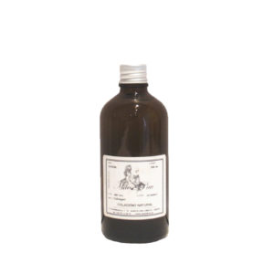 colágeno vegetal para hacer cosmética natural